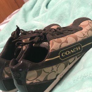 Coach Shoes - Coach Hilary shoes